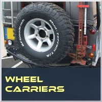 Wheel Carriers
