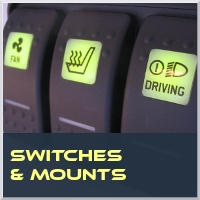 Switches & Mounts