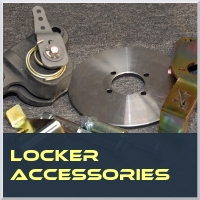 Locker Accessories