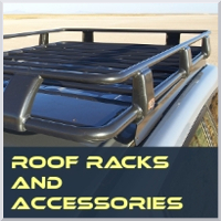 Roofracks & Accessories
