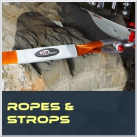 Ropes & Strops