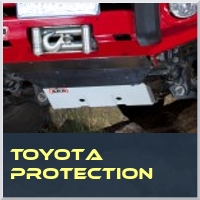 Toyota Protection