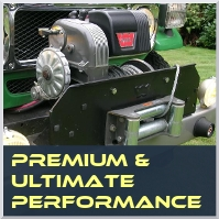Premium & Ultimate Performance