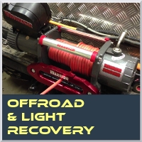 Offroad & Light Recovery