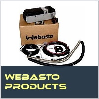Webasto Products