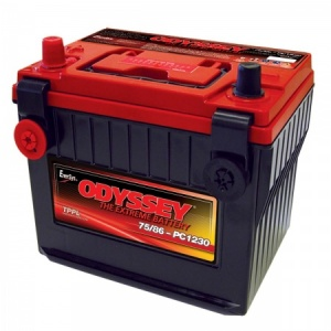 Odyssey 75/86-PC1230 Battery