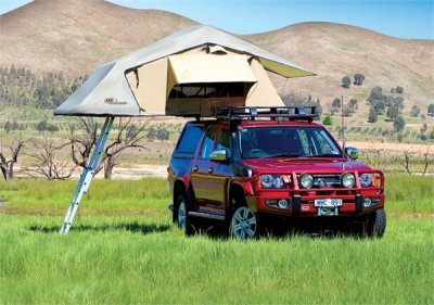 ARB SIMPSON TENT SERIES 3 (SUPPLY WITH ARB101L)