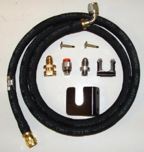 ARB Locker Air Line Hose Kit h/duty