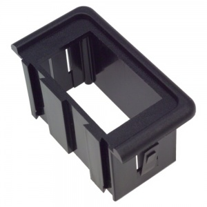 Carling Interlocking Switch Holder End