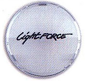 Wide Angle Clear Filter For Lightforce 140