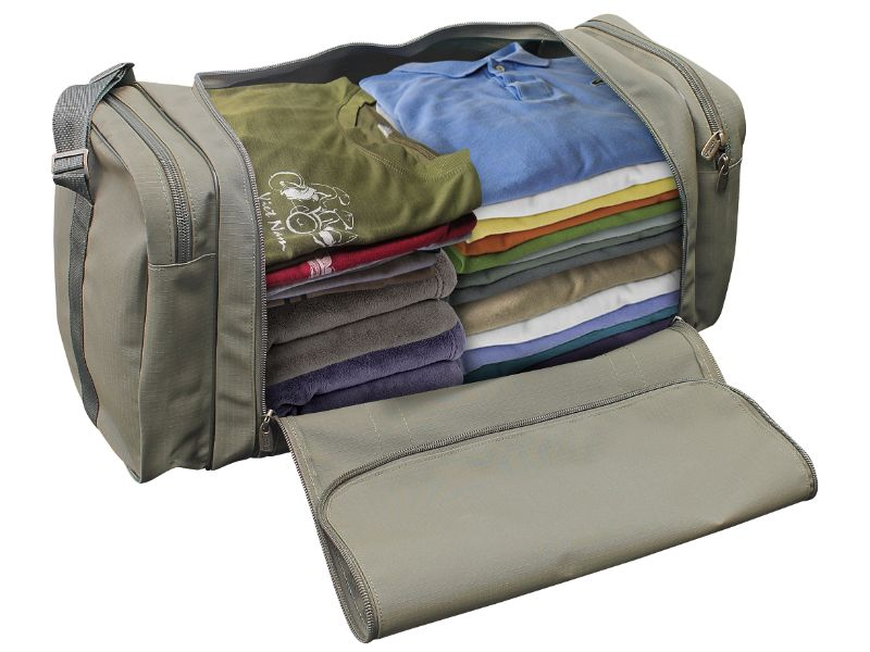 Clothing Bag Deluxe (700x280x310mm)