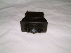 Ashcroft  Transmisions Actuator Switch