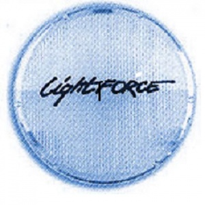 Wide Angle Crystal Blue Filter For Lightforce 170