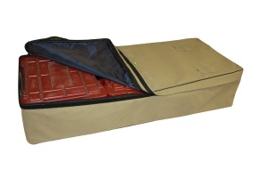 Ammo Cover 3-Up (1200x500x250mm)