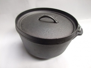 Dutch Oven 4lt