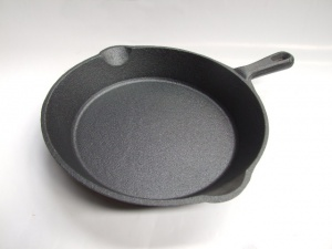 skillet frying pan 10''