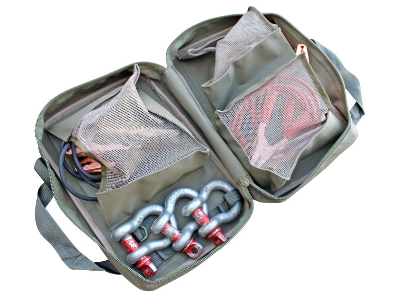 Recovery Bag (400x280x130mm)
