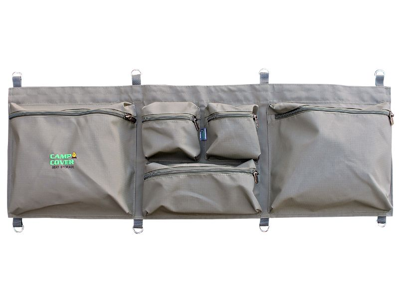 Seat Storage Bag - Double (1150x390x50mm)