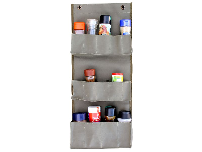 Spice Rack (600x250mm)