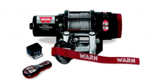 warn provantage winch 2500 ce