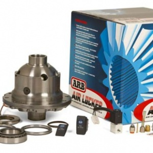 ARB Airlocker Mitsubishi 8'' - Rear - 28 Spline