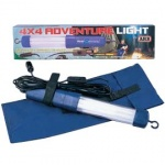 ARB 12v Adventure (Fluoro) Light with  Canvas Bag
