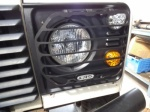 LRS Defender Headlight Guards