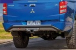 ARB Mitsubishi L200  Rear Summit Bar 2015 on