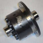 Ashcroft Automatic Torque Biasing Limited Slip Differential